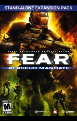 F.E.A.R Perseus Mandate