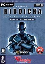 Kroniki Riddicka: Ucieczka z Butcher Bay