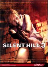 Silent Hill 3 PC
