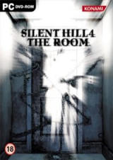 Silent Hill 4 - The Room PC