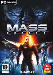 Mass Effect PC PL