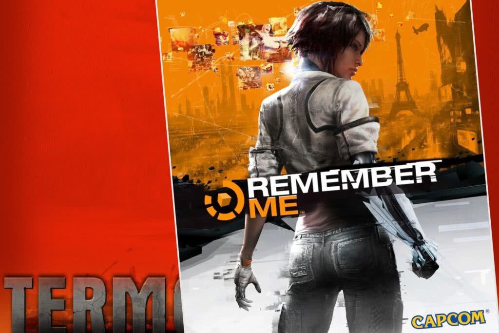 Remember Me / Capcom