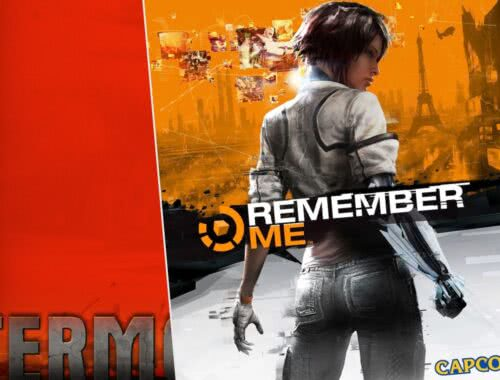 Remember Me / Capcom