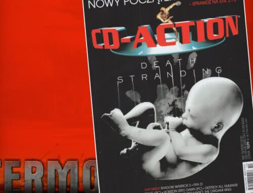 CD-Action 2020/10