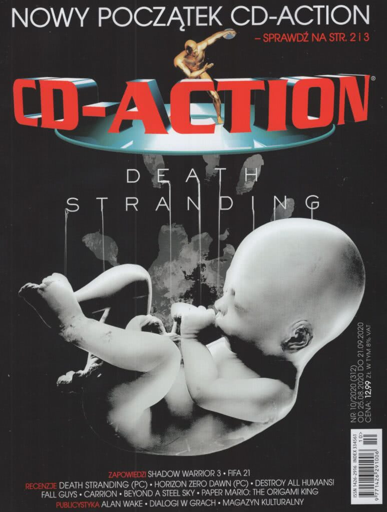 CD-Action (312) 2020/10