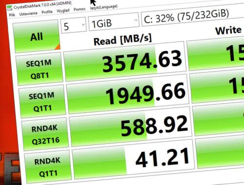 Dysk SSD M.2 NVMe czy SATA