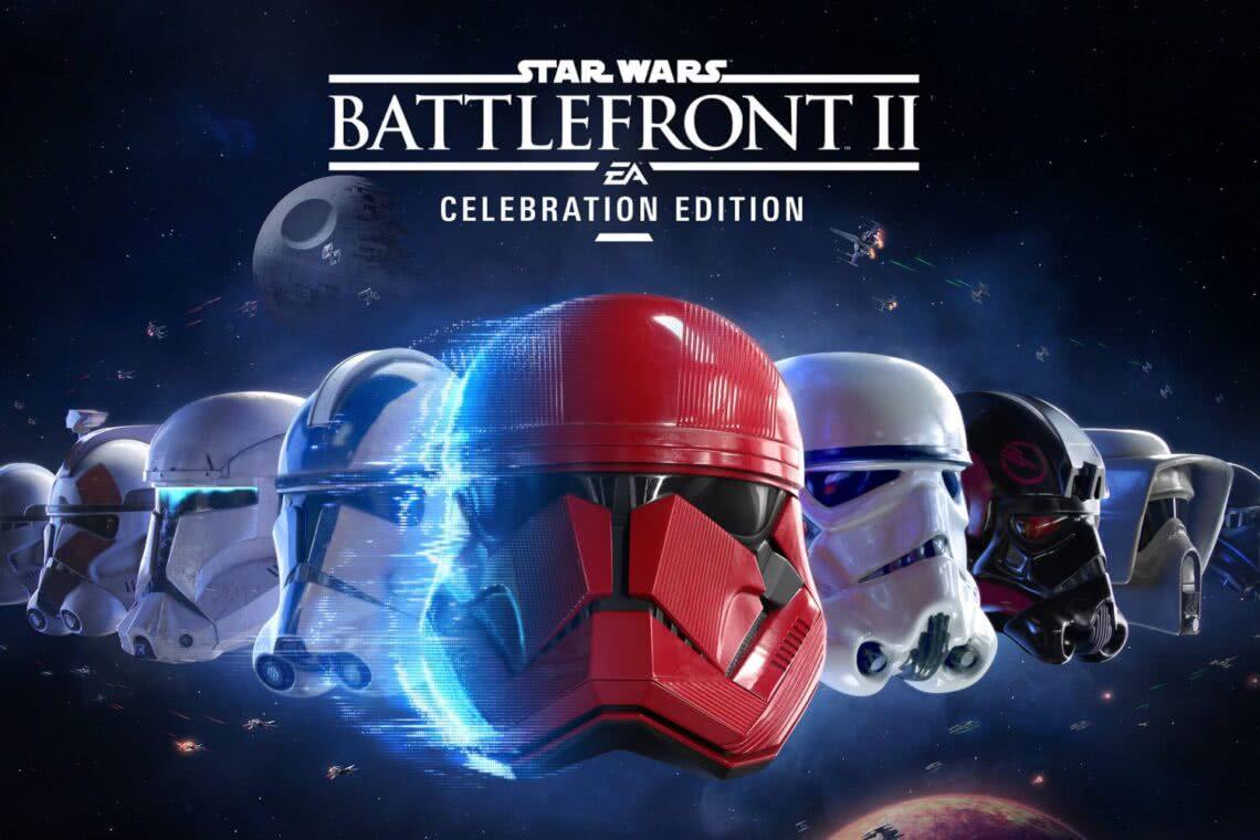 Star Wars Battlefront 2 EPIC