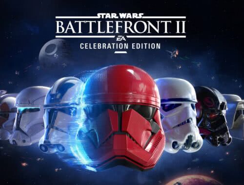 Star Wars Battlefront 2 EPIC