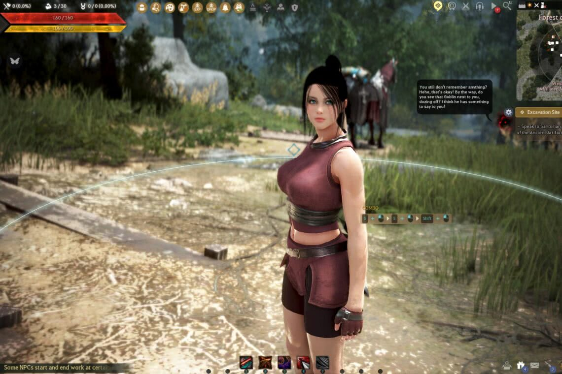 Black Desert Online Remastered