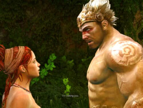 ENSLAVED: Odyssey to the West (Premium Edition PC)
