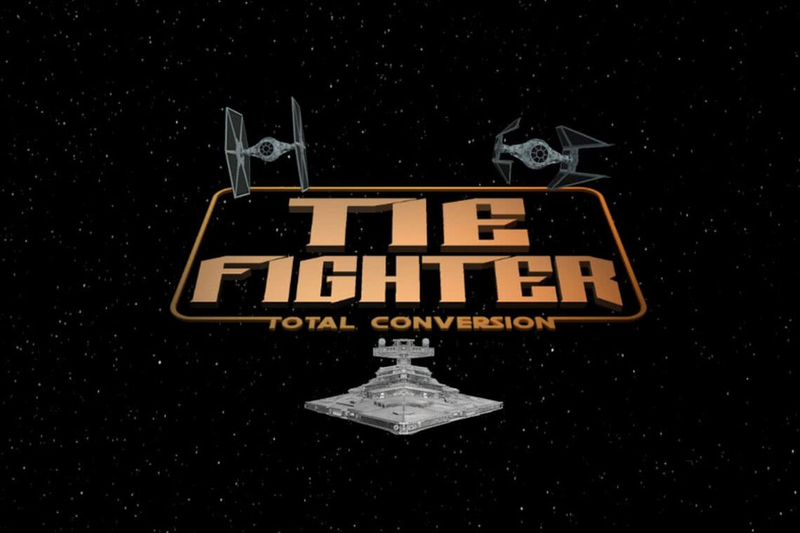 Tie Fighter Total Conversion - TFTC Moddb