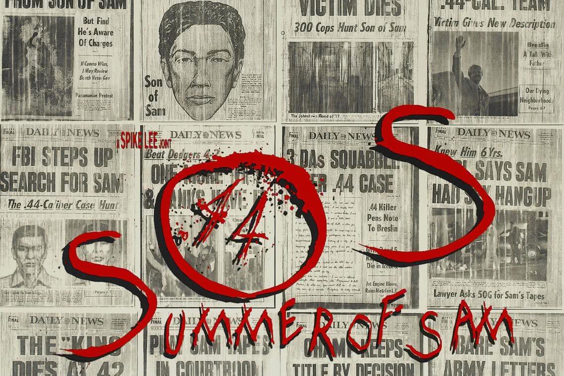 Summer of Sam youtube-dl haruhi-dl