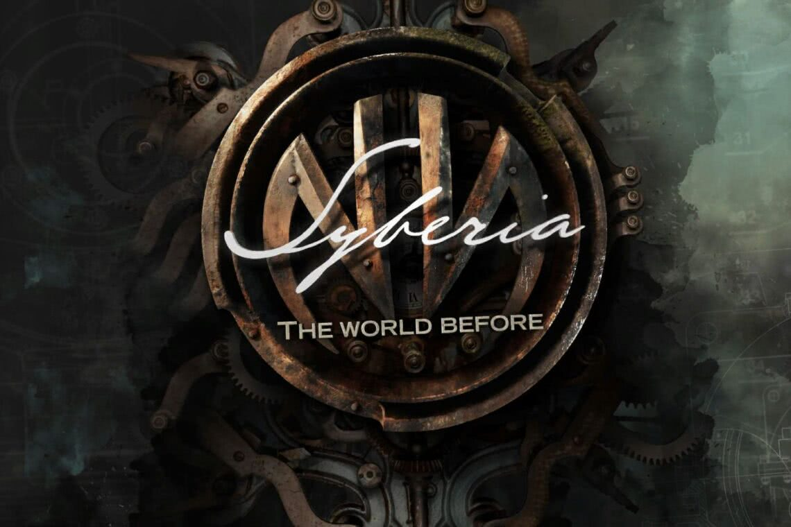 Syberia The World Before Prologue Demo