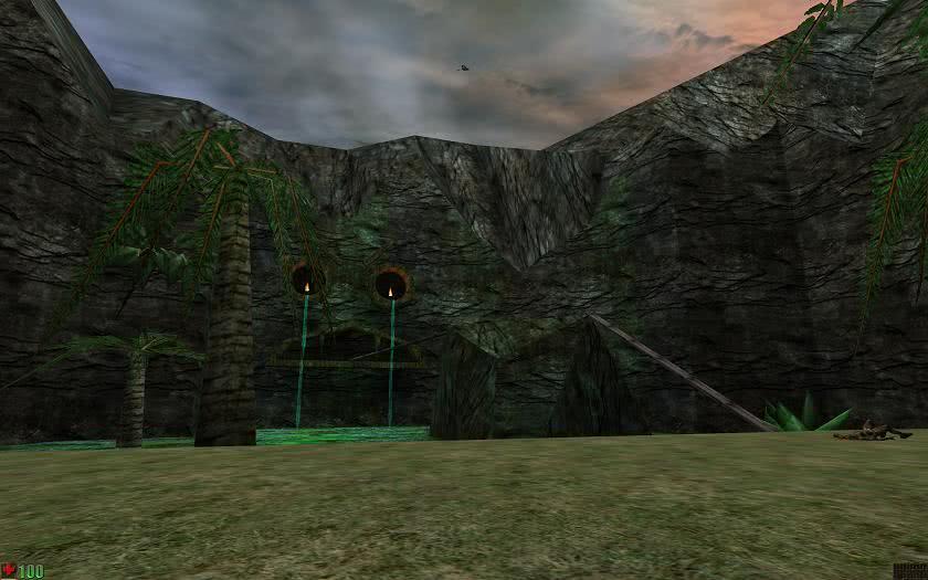 The Fifth Vortex Screen